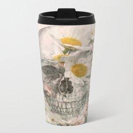 Among the Wildflowers Travel Mug