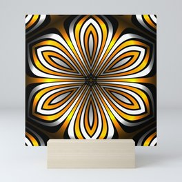 Hexagram, 2360h99 Mini Art Print