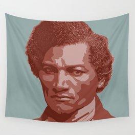 Frederick Douglass Wall Tapestry