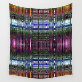 六本木 Roppongi, Tokyo 5 Wall Tapestry
