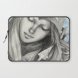 Iceborn Laptop Sleeve