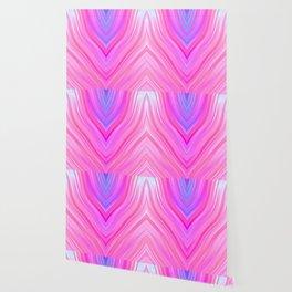 stripes wave pattern 3 c80i Wallpaper