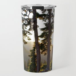Baker, Sunset Hike Travel Mug