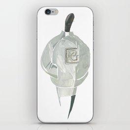 MeN!) iPhone Skin