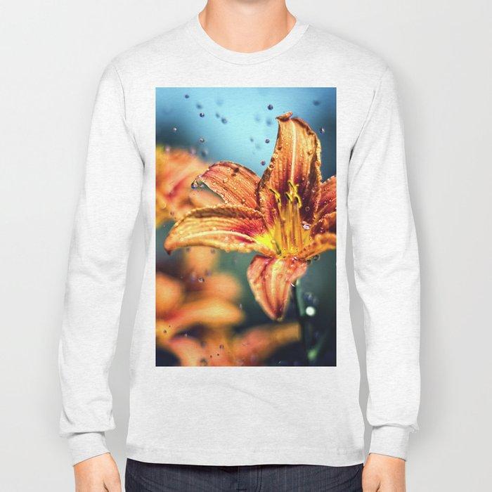 Lilien Long Sleeve T-shirt