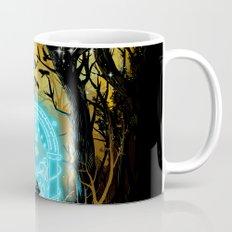 Book of Magic and Adventures Mug