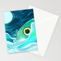 Forerunner Stationery Cards