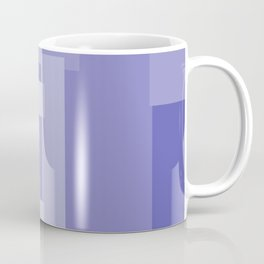 Matted Purple - Color Therapy Coffee Mug