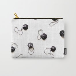 Get your plug back! Pattern Style 02 Carry-All Pouch