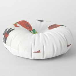 gol Floor Pillow