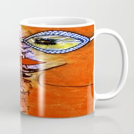 Miss WillPower tetkaART Coffee Mug