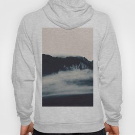 Fog in Mountains #1 #nature #art #society6 Hoody