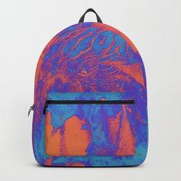 acidwash Backpack