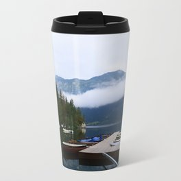 Slovenia Travel Mug