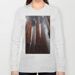 Woodley Forest Long Sleeve T-shirt