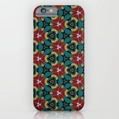 Lonely Petunia Slim Case iPhone 6