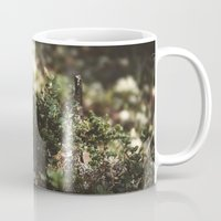 norway Mugs featuring Norway - Cosmos by Andrej Stern