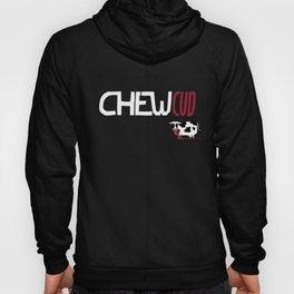 Chew Cud Hoody