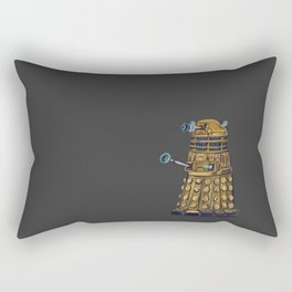 Dalek  Rectangular Pillow
