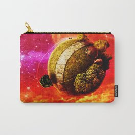 namek Carry-All Pouch