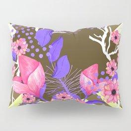 Flower box Pillow Sham