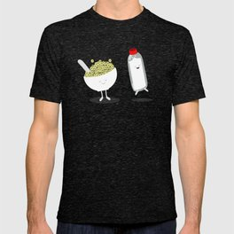 Cereal & Milk  T-shirt