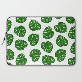Monstera Deliciosa Laptop Sleeve