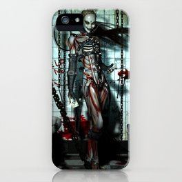 The Sweet Suffering iPhone Case