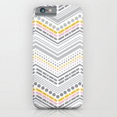 Dash & Dot - Neapolitan Slim Case iPhone 6s