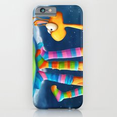 Striped Socks - Revisited Slim Case iPhone 6s