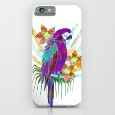 Parrot Elua  - Style A Slim Case iPhone 6s