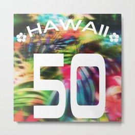 Hawaii Five-0 Metal Print
