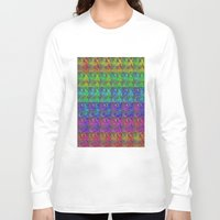 squirtle Long Sleeve T-shirts featuring Squirtle Spectrum by pkarnold + The Cult Print Shop