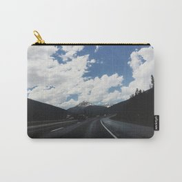 Travel To Carry-All Pouch