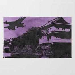 Japan 2 Rug