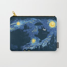 A Night for Spirits Carry-All Pouch