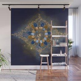 Treble Cosmos Wall Mural