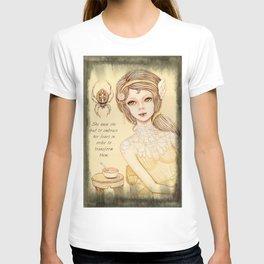 Little Miss Muffett T-shirt