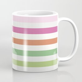 Stripes: LaNotte Coffee Mug