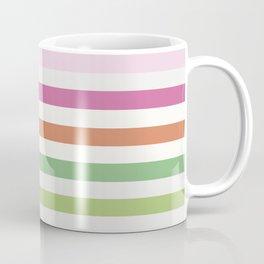 Stripes: LaNotte Coffee Mug