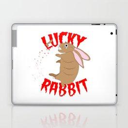 Lucky Rabbit Laptop & iPad Skin