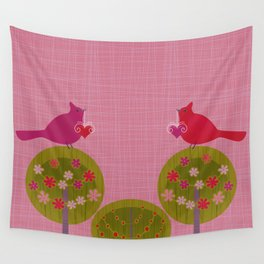 You are my sweetheart! Wall Tapestry