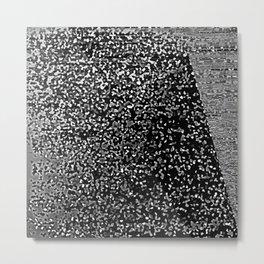 PiXXXLS 616 Metal Print