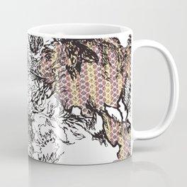 Mission Coffee Mug