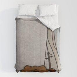Piaghetti from Ixiom (Violin) Comforters