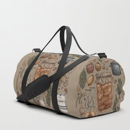 Preserve Duffle Bag