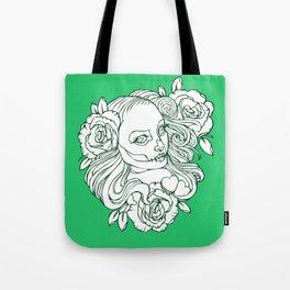 Boni Malevich Tote Bag