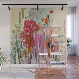 moments Wall Mural