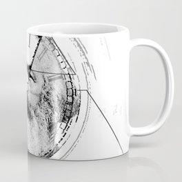 The Time of Marx Coffee Mug