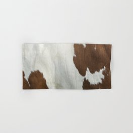 Cowhide v2 Hand & Bath Towel